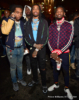 Migos Attend Gucci Mane Album Release Party at Gold Room in Atlanta