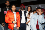 Dave East, Young MA, Lil Yachty, La LA Anthony