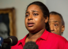 Eric Garner in a medically-induced coma in ICU