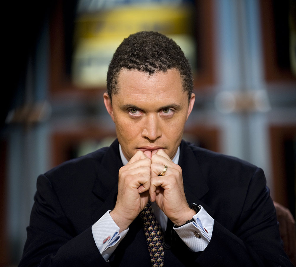 Harold Ford Jr. on Meet The Press