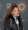 Janet Jackson Concert After Party at STK Atlanta