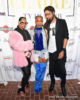 Tammy Rivera, Dondria Nicole, Ty Hunter