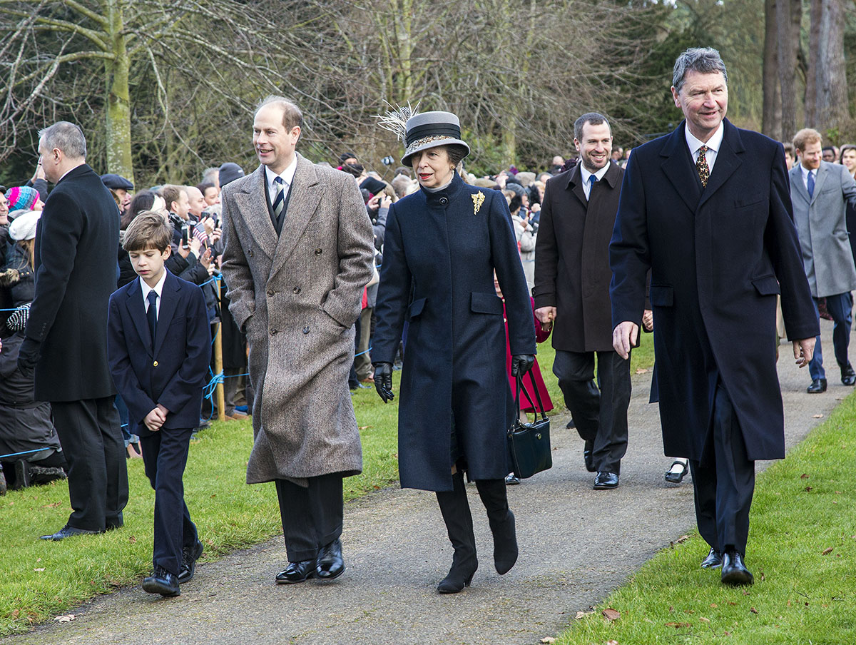 prince charles sister and brother prince edward and