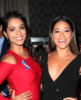 Lilly Singh, Gina Rodriguez