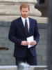 Prince Harry attend Grenfell Tower National Memorial Service