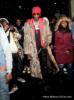 Young Thug wearing Gucci