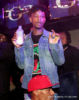 21 Savage at Gold Room