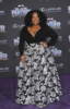 Amber Riley at Film Premiere of Black Panther