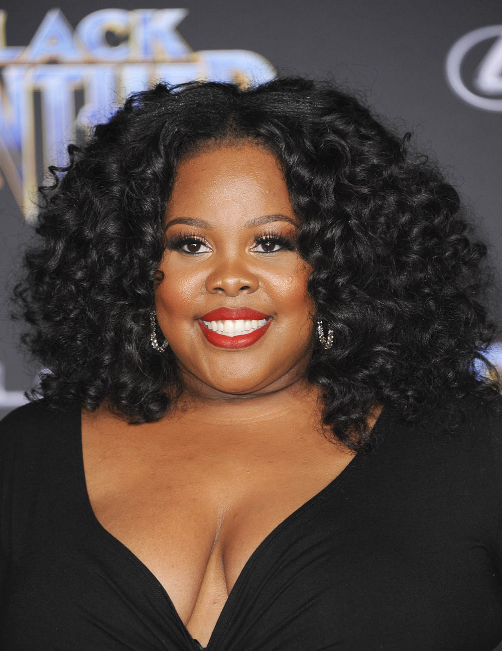 images Amber Riley
