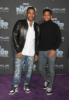 Anthony Anderson, Nathan Anderson