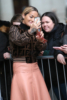 Rita Ora and Liam Payne Meet Fans After a Radio Appearance in London