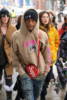 Jayden Smith out and about at Sundance Film Festival 2018