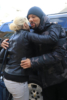 Common greets fans during Sundance Film Festival