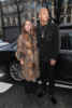 Tina Green, Chloe Green and Jeremy Meeks in Paris