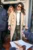 Priyanka Chopra on Main Street during Sundance Film Festival