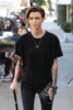 Ruby Rose leaves Kate Somerville Spa in West Hollywood