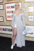 Iggy Azalea pose at the 2018 Roc Nation Brunch