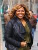 Mona Scott attends Roc Nation luncheon at World Trade Center