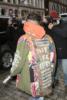 Star Wars fan Zayn Malik spotted with lightsaber