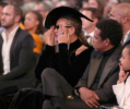Beyonce & JAY-Z attend 60th Annual GRAMMY Awards