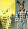 Bobby Abley Looney Tunes Fashion Show at London Fashion Week