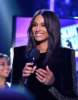 Ciara Wilson attend Dick Clark's New Year's Rockin' Eve with Ryan Seacrest 2018