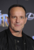 Clark Gregg at Film Premiere of Black Panther