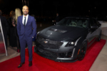 Common attends 29th Annual Palm Springs International Film Festival Awards Gala
