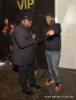 Big Bank Black, Alex Gidewon at 'No Cap' Party at Gold Room