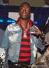 Young Dolph at Gold room in Atlanta