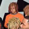 Trippie Redd at Gold Room in Atlanta