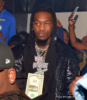 Offset of Migos at Gold Room
