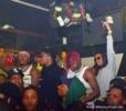 Big Bank Black 'No Cap' Party at Gold Room