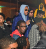 Young Thug, Future Hendrix at Medusa Lounge in Atlanta