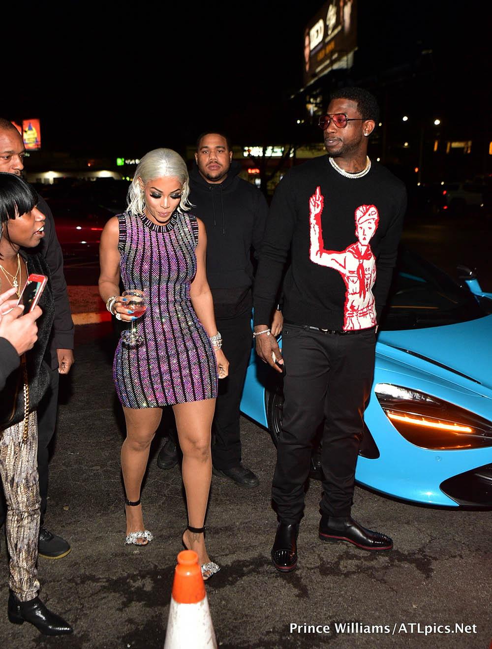 325220762652e3 Keyshia Ka Oir   Gucci Mane celebrate her 33rd birthday at Gold Room ...