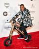 Ray J promotes Scoot-E-Bike in Atlanta