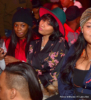Waka Flocka & Tammy Rivera at Gold Room in Atlanta