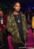 Hip-hop artist B.o.B. at Gold room in Atlanta
