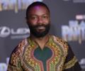 David Oyelowo at Black Panther L.A. Premiere