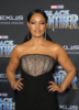 Garcelle Beauvais at World Premiere of Marvel Studios Black Panther