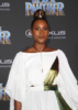 Issa Rae at World Premiere of Marvel Studios Black Panther