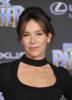 Jennifer Grey at Film Premiere of Black Panther