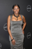 Kendra McCray at Lifetime Premiere of Faith Under Fire