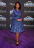Marsai Martin Martin at Film Premiere of Black Panther