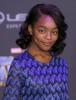 Marsai Martin at Film Premiere of Black Panther