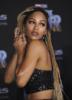 Meagan Good at Black Panther Film Premiere