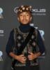 Miles Brown at World Premiere of Marvel Studios Black Panther
