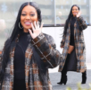Monica Brown at Roc Nation