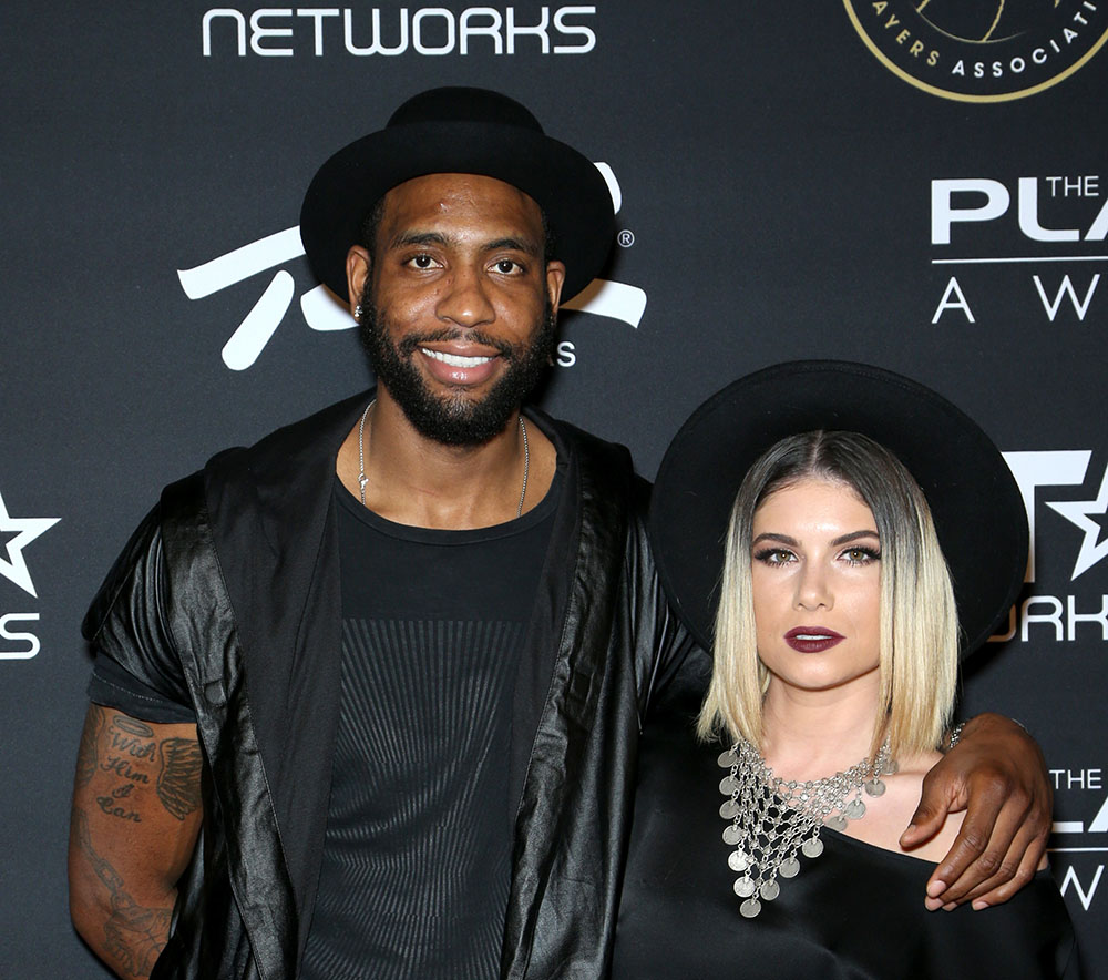 Rasual Butler and singer Leah LaBelle die in car crash