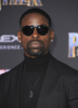 Sterling K. Brown at Film Premiere of Black Panther